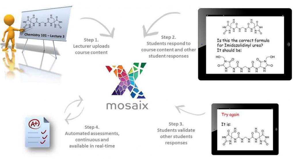 Mosaix model